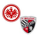 Eintracht Frankfurt - FC Ingolstadt