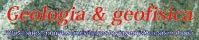Geologia & geofisica