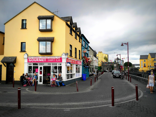 view of galway