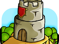 Grow Castle Mod Apk 1.19.5 (Unlimited Gold/Crystals)