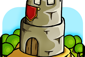 Grow Castle Mod Apk 1.20.3 (Unlimited Gold/Crystals)