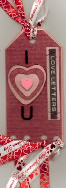 valentine love letters tag