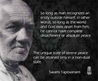 Swami Tapovan Quotes and Teachings