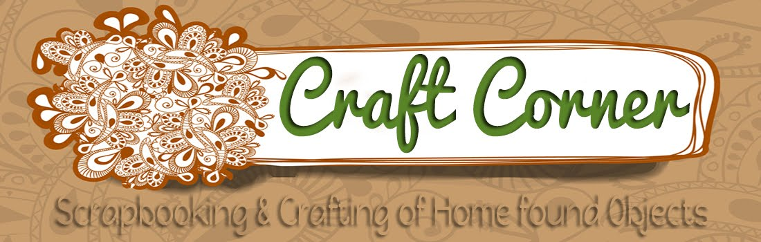 Chris's Craft Corner