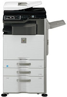 Sharp MX-2616N PCL/PS/PPD/XPS Print Driver Download (Windows)