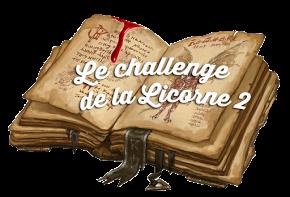 Challenge de Licorne