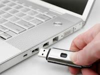 Cara Agar File Data Penting Di Komputer/Laptop Tidak Bisa Di-copy Ke USB Drives