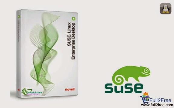 OS: SUSE Linux Enterprise Desktop 11 SP3