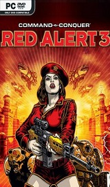 Command and Conquer Red Alert 3 free download - Command and Conquer Red Alert 3 MULTi12-PROPHET