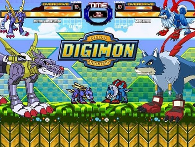 Best Digimon PC Games
