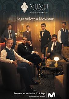 Velvet Colección Temporada 2
