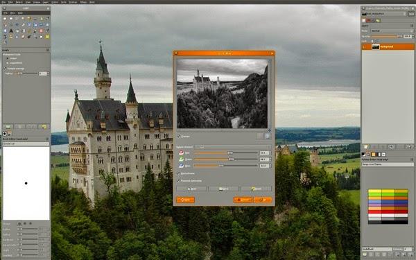 Affinity Photo, phần mềm, chỉnh sửa ảnh, miễn phí, cá nhân, tốt nhất