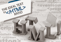 Are Text to HTML Ratios Important