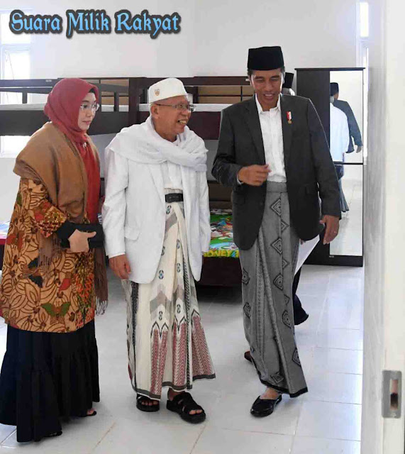 Kekal Jokowi