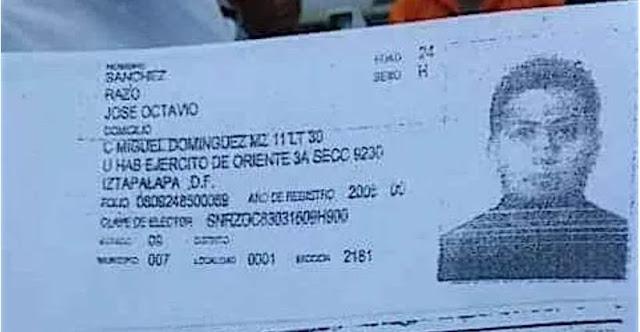 Identifican a chofer que violó y asesinó a niña de 11 años en Neza