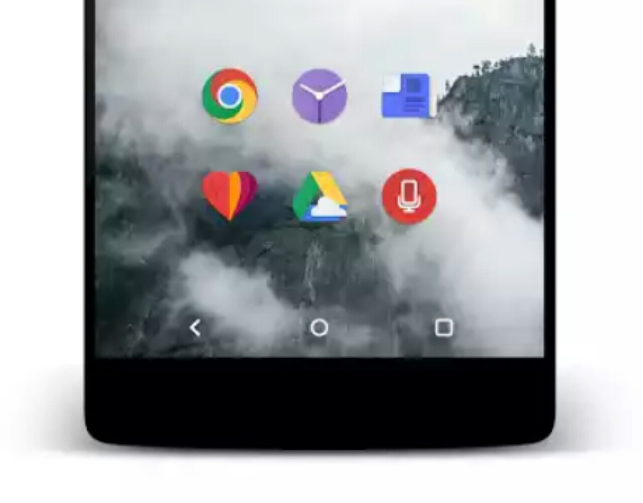 Candycon icon pack