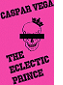 The Eclectic Prince by Caspar Vega book cover