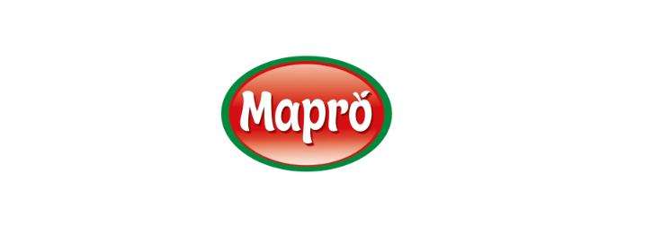 mapro food logo