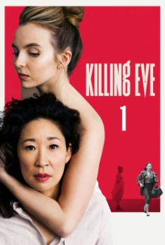 Killing Eve 1ª Temporada Torrent - WEB-DL 720p/1080p Legendado