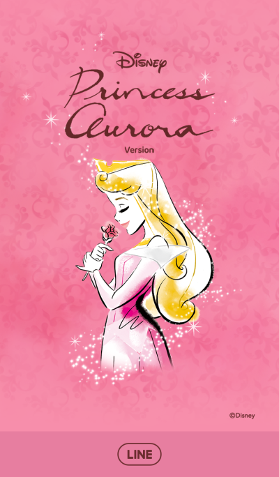 Sleeping Beauty (Princess Aurora)