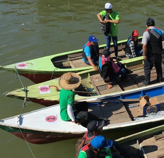 Sungai Belanda Bontang Kuala