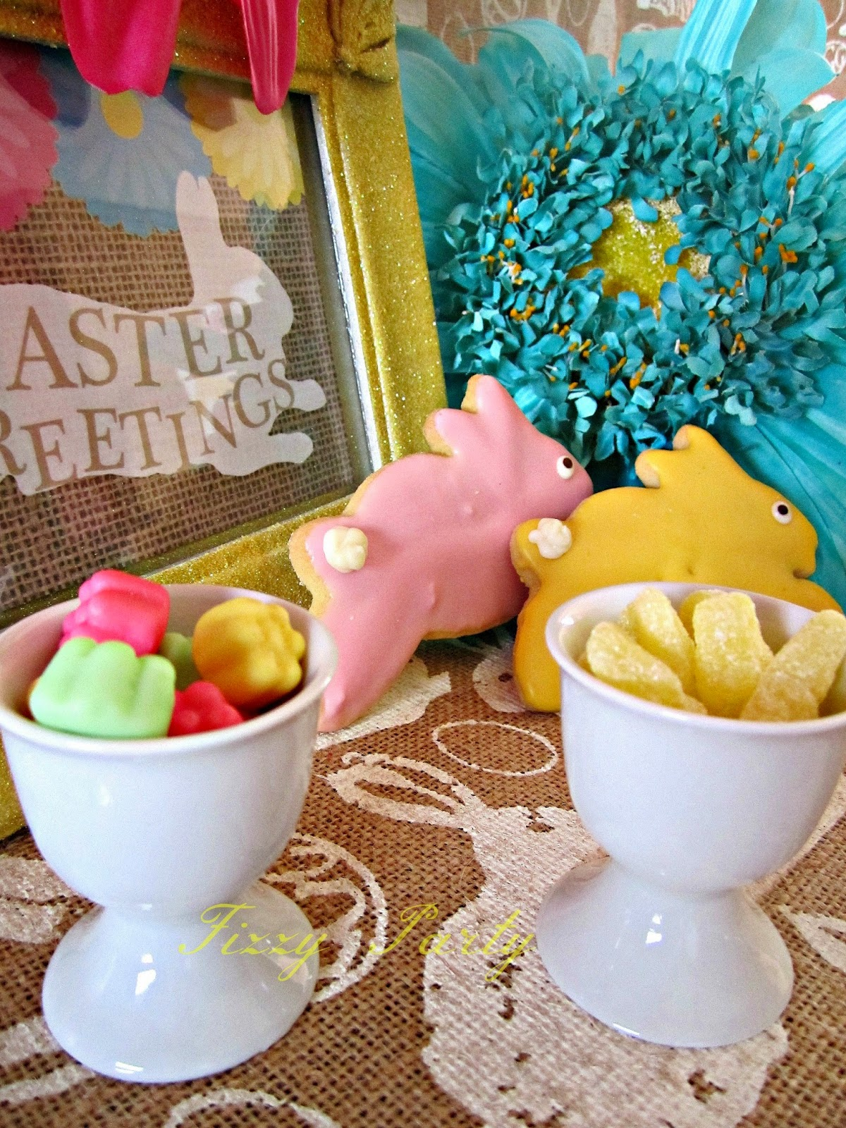 Easter by Fizzy Party