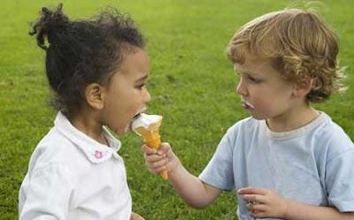 Hábito de compartir