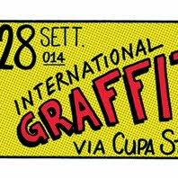 13/9/2014   / Back To The Style / International graffiti Jam / Nápoles