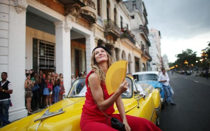 Chanel in Cuba: The Reality Behind the Luxury