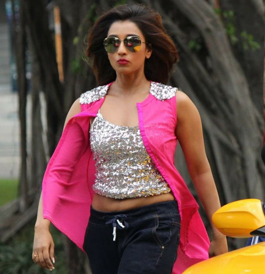 Sayantika Banerjee Latest Photos 24