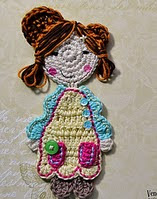 http://www.ravelry.com/patterns/library/sweet-girl-applique