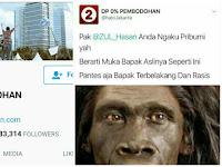 Polisi Siap Buru Admin @halojakarta Ahoker yang Hina Ketua MPR