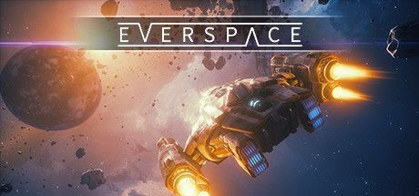 EVERSPACE Legendado PT-BR PC Torrent
