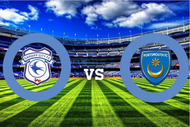 Prediksi Skor Cardiff City vs Portsmouth