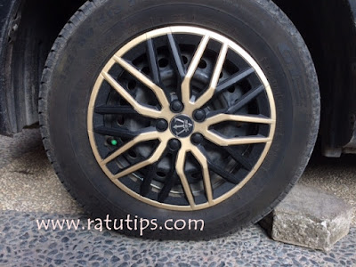 Tips Memperkuat Dop Kaleng Mobil Agar Tidak Copot di Jalan
