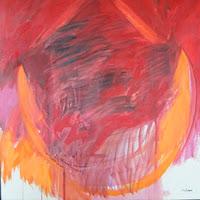 Enrique Trullenque arte y pintura informalista