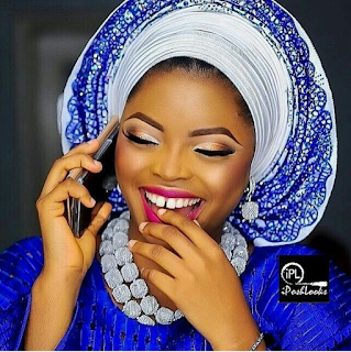 IMG 20170207 103030 edit - Actress Olayode Juliana Is Dapper In Photo: See Photo
