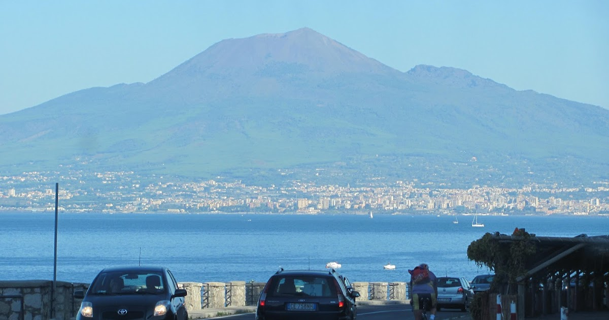 Sorrento Car Rental Sunday