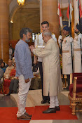 Rajanikanth and Rajmouli Hounered with Padma Awards-thumbnail-2