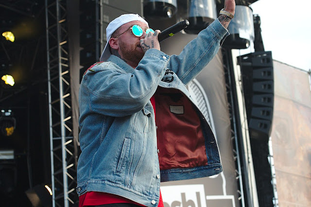 Mac Miller died of a suspicious overdose on 26