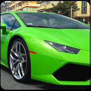 تحميل وتنزيل لعبة لامبورغيني سباق السيارات Lamborghini Car اخر اصدار مهكرة