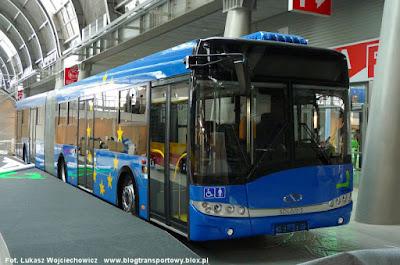 Solaris Urbino 18 #PR743