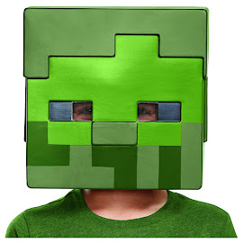 Minecraft Disguise Zombie Mask Gadget
