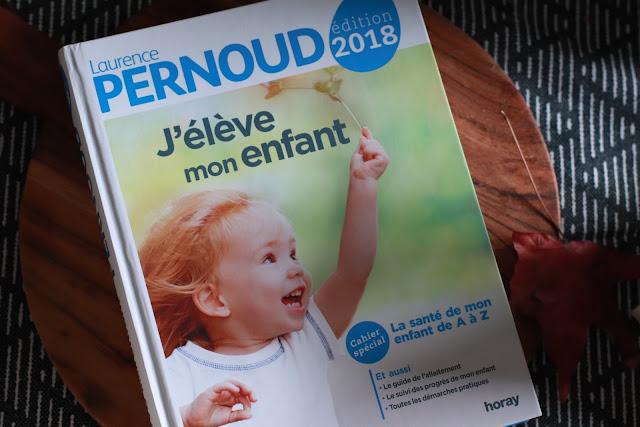 J eleve mon enfant Laurence Pernaud