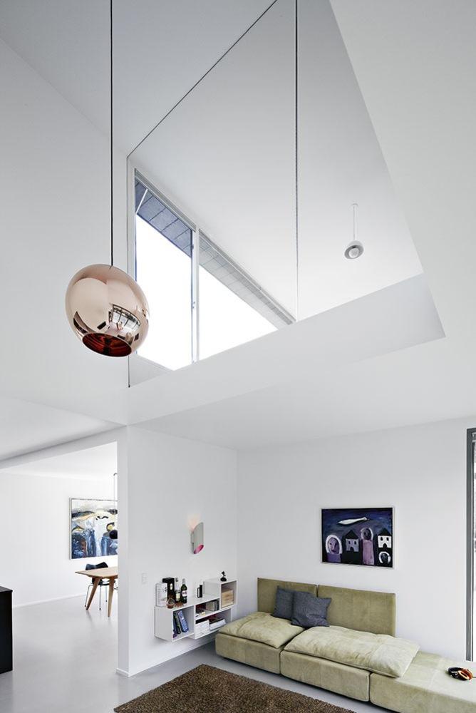 Danish Home Design Ideas: My Scandinavian Home: A Beautiful, Minimal Danish Home