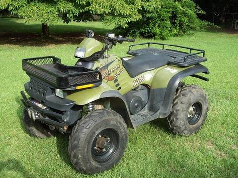 polaris ranger rzr 170 2009 workshop manual