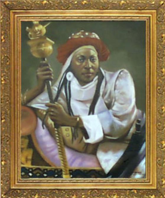 Black History Heroes Queen Amina Of Zazzau A West