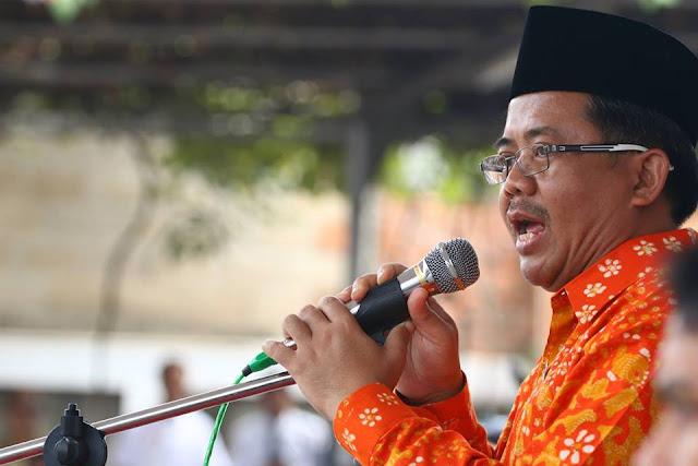 Di Makassar, Presiden PKS Ingatkan Kader Jangan Terlena Dengan Kemenangan