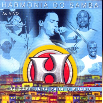 HARMONIA ROMANTICO SAMBA BAIXAR DO DVD