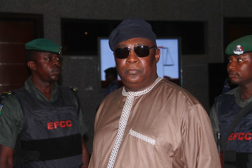 alex badeh jailed
